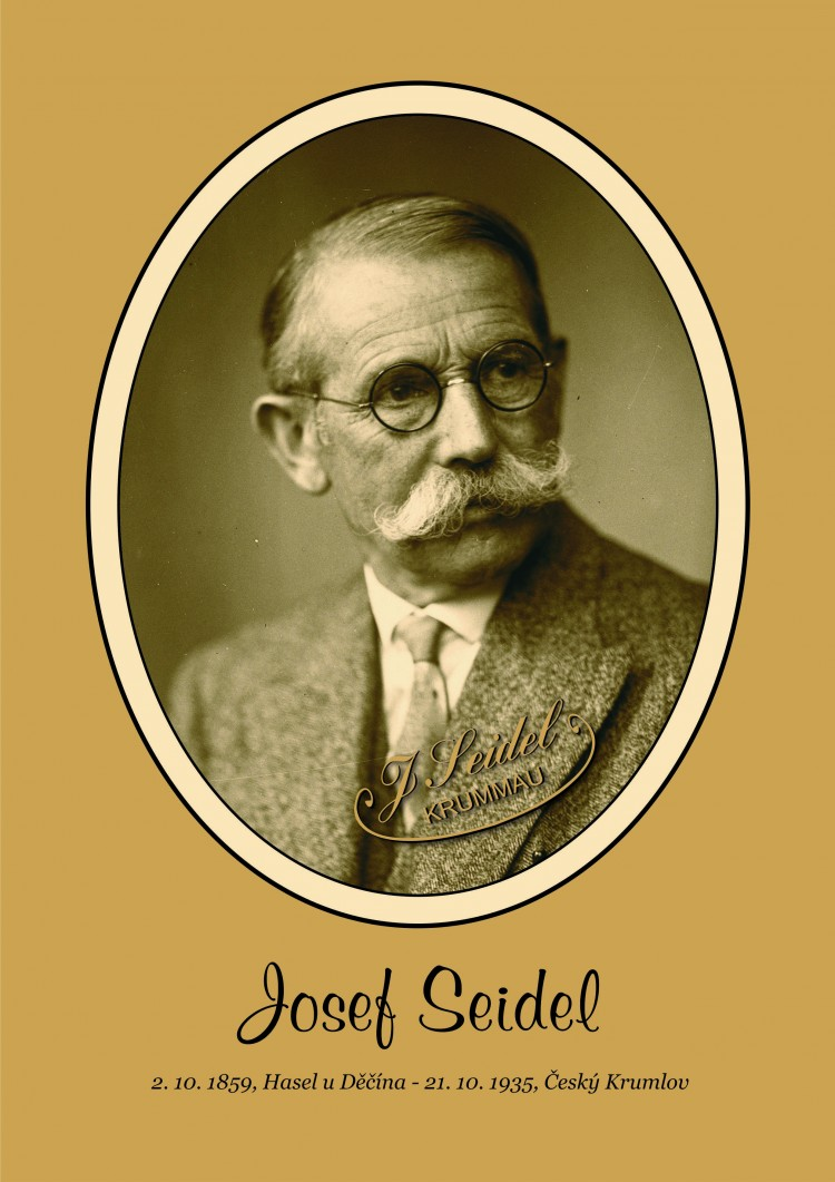 7.Josef Seidel (Museum Fotoatelier Seidel)