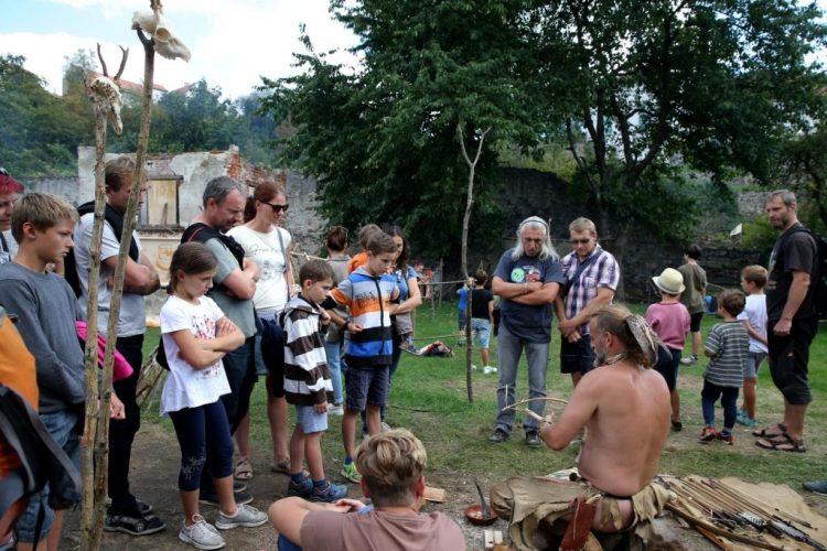 N8vštěvníci akce