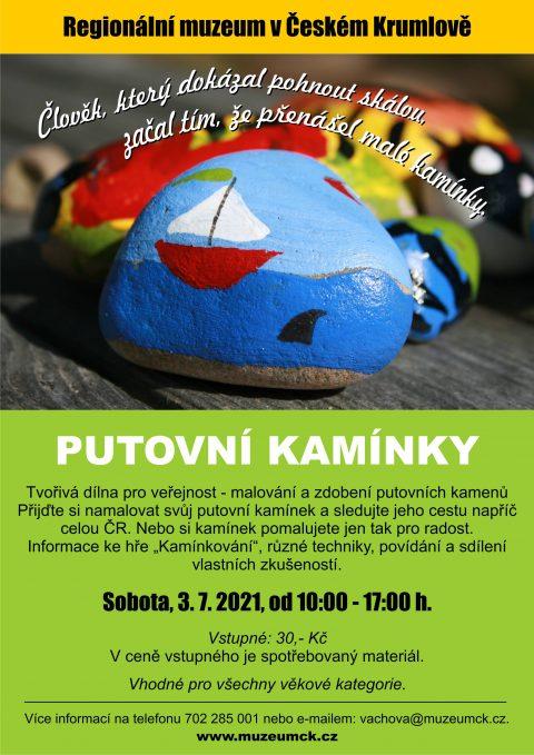 Plakát k workshopu