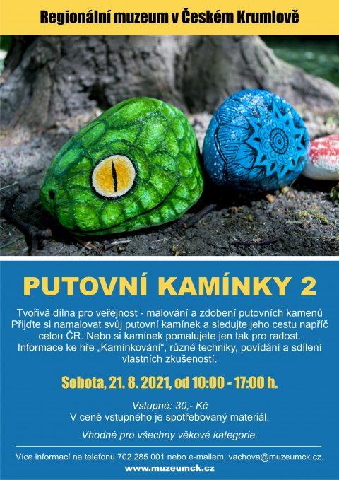 Plakát - workshop